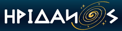 Rasio Ηριδανός Logo